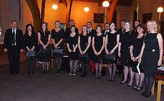 Academy of Music Chamber Choir
